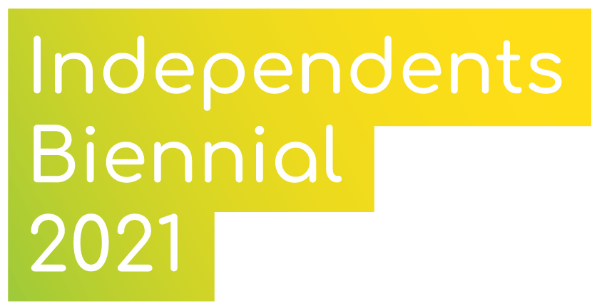 Independents Biennial logo